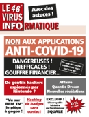 Le 46e Virus Informatique