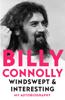 Billy Connolly - Windswept & Interesting artwork
