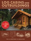 Log Cabins And Outbuildings