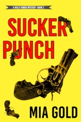Sucker Punch (A Holly Hands Mystery—Book #2)