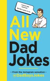 All New Dad Jokes