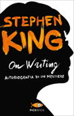 On Writing Book Cover