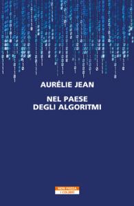 Nel paese degli algoritmi Copertina del libro