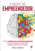 A mente do empreendedor Book Cover