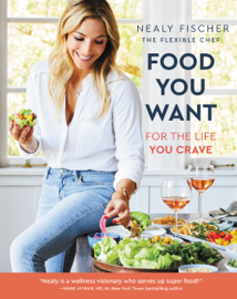 Food You Want book