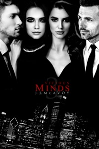 Vicious Minds: Part 3 Book Cover