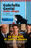 Giallo ciliegia Book Cover