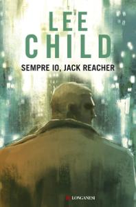 Sempre io, Jack Reacher Book Cover