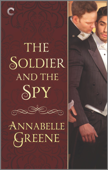 The Soldier and the Spy Book Cover
