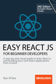 Easy React Js for Beginner Developers