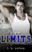 Off-Limits Book Cover