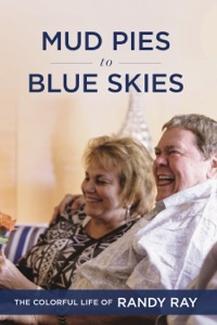 Mud Pies to Blue Skies Book Cover
