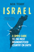 Israel Book Cover