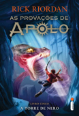 A Torre de Nero Book Cover