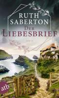 Ruth Saberton - Der Liebesbrief artwork