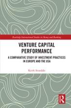 Venture Capital Performance