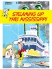 Lucky Luke - Volume 79 - Steaming Up the Mississippi