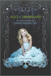 Alice in Zombieland PDF Download