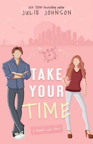 Take Your Time E-Book Download