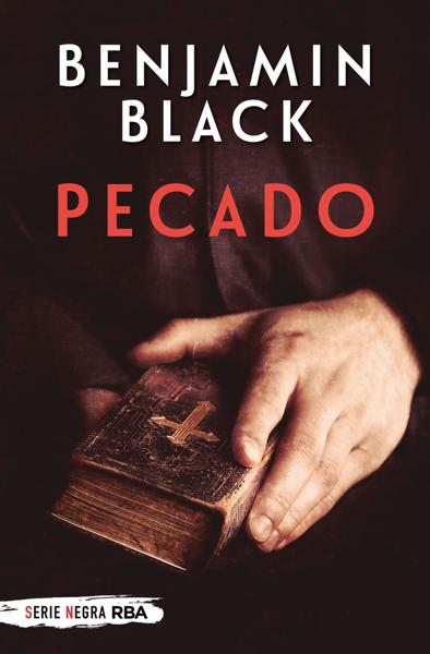 Pecado por Benjamin Black