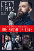 Lexy Timms - The Brush of Love Series Box Set Books #1-3  artwork