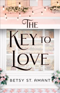Key to Love Book Cover