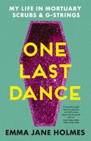 Emma Jane Holmes - One Last Dance artwork
