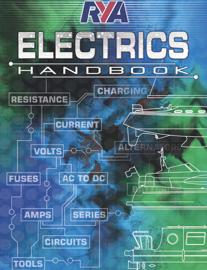 RYA Electrics Handbook (E-G67)