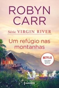 Um refúgio nas montanhas Book Cover