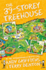 Andy Griffiths - The 39-Storey Treehouse artwork