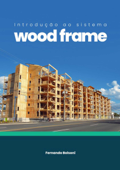 Introdução Ao Sistema Wood Frame Book Cover
