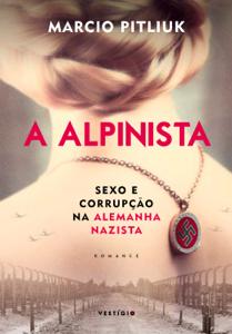 A alpinista Book Cover