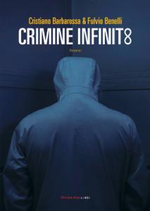 Crimine infinito Copertina del libro