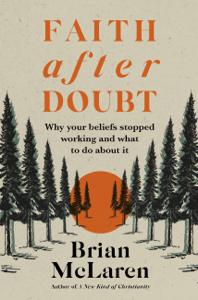 Faith after Doubt Boekomslag