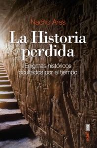 La Historia perdida Book Cover
