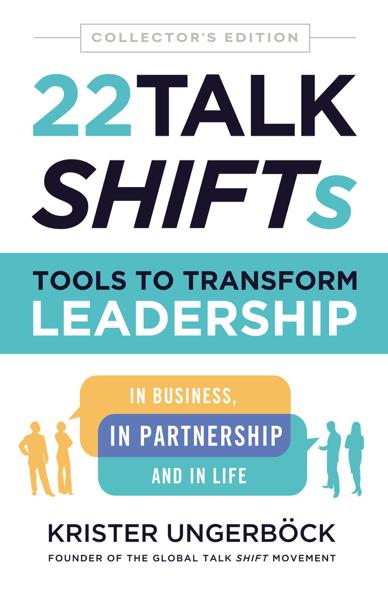 22 Talk SHIFTs