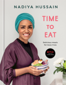 Time to Eat Book Cover