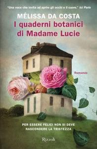 I quaderni botanici di Madame Lucie Book Cover