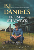 From the Shadows Book Cover