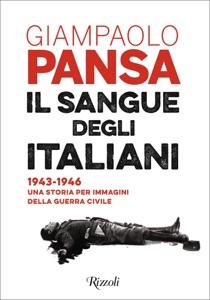 Il sangue degli italiani Book Cover