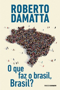 O que faz o brasil, Brasil? Book Cover