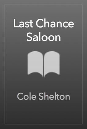 Last Chance Saloon image