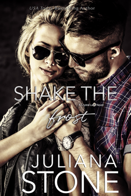 Juliana Stone - Shake The Frost book