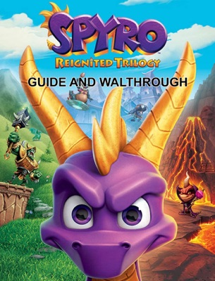 Spyro Reignited Trilogy Tips and Tricks