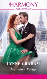 Inganno a Parigi Book Cover