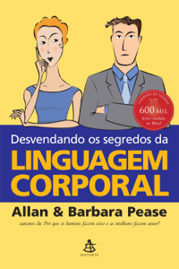 Desvendando os segredos da linguagem corporal Book Cover