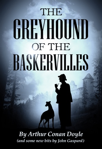 The Greyhound of the Baskervilles E-Book Download