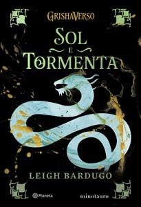 SOL E TORMENTA Book Cover