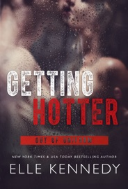 Getting Hotter PDF Download