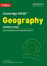Cambridge IGCSE™ Geography Student's Book